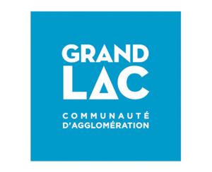 Grand Lac Logo