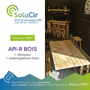 ALPI-R BOIS